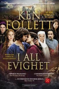 I all evighet (ebok) av Ken Follett