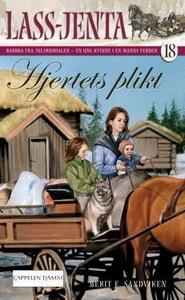 Hjertets plikt (ebok) av Berit Elisabeth Sand