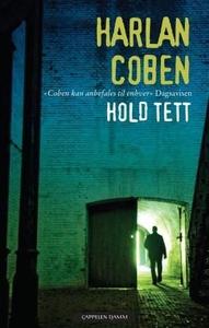 Hold tett (ebok) av Harlan Coben