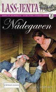 Nådegaven (ebok) av Berit Elisabeth Sandviken