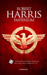 Imperium (ebok) av Robert Harris