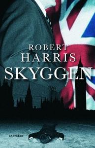 Skyggen (ebok) av Robert Harris