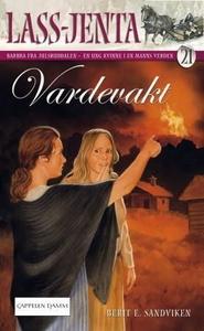 Vardevakt (ebok) av Berit Elisabeth Sandviken