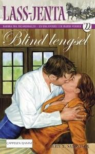 Blind lengsel (ebok) av Berit Elisabeth Sandv