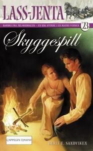 Skyggespill (ebok) av Berit Elisabeth Sandvik