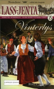 Vinterlys (ebok) av Berit Elisabeth Sandviken