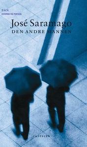 Den andre mannen (ebok) av José Saramago