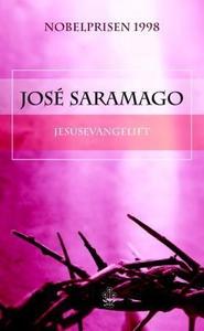 Jesusevangeliet (ebok) av José Saramago
