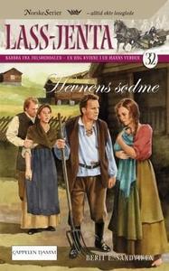 Hevnens sødme (ebok) av Berit Elisabeth Sandv