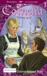 Farlig spill (ebok) av Christin Grilstad Prøi