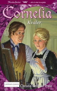 Kvaler (ebok) av Christin Grilstad Prøis