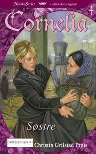 Søstre (ebok) av Christin Grilstad Prøis