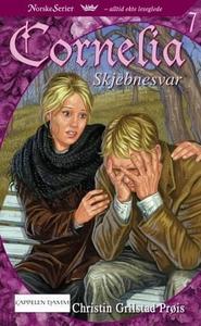 Skjebnesvar (ebok) av Christin Grilstad Prøis