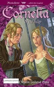 Nytt håp (ebok) av Christin Grilstad Prøis