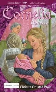 Datteren (ebok) av Christin Grilstad Prøis