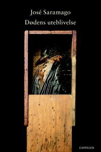 Dødens uteblivelse (ebok) av José Saramago