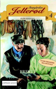 Brevet (ebok) av Elin Haugli