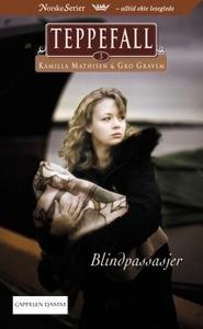 Blindpassasjer (ebok) av Kamilla Mathisen, Gr