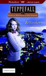 Rettssaken (ebok) av Kamilla Mathisen, Gro Gr