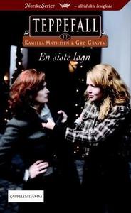 En siste løgn (ebok) av Kamilla Mathisen, Gro