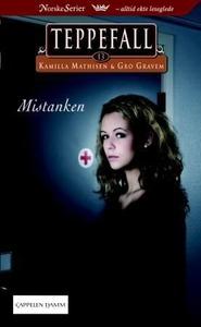 Mistanken (ebok) av Kamilla Mathisen, Gro Gra