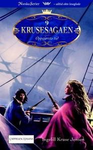Oppgjørets tid (ebok) av Ingelill Kruse Jense