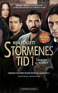 Stormenes tid (ebok) av Ken Follett