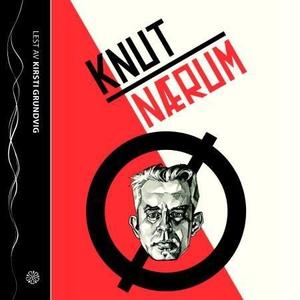 Ø (lydbok) av Knut Nærum