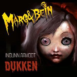 Dukken (lydbok) av Ingunn Aamodt