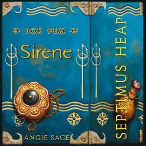 Sirene (lydbok) av Angie Sage