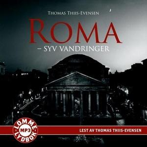 Roma (lydbok) av Thomas Thiis-Evensen