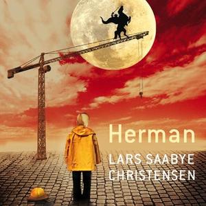 Herman (lydbok) av Lars Saabye Christensen