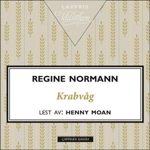 Krabvåg (lydbok) av Regine Normann