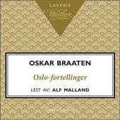 Oslo-fortellinger
