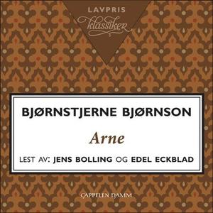 Arne (lydbok) av Bjørnstjerne Bjørnson