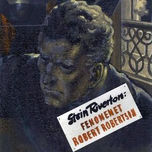 Fenomenet Robert Robertson (lydbok) av Stein