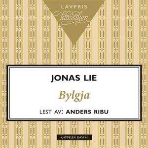 Bylgja (lydbok) av Jonas Lie