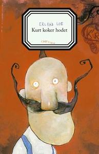Kurt koker hodet (ebok) av Erlend Loe