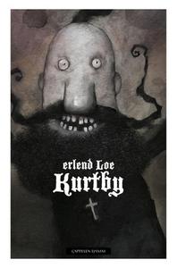 Kurtby (ebok) av Erlend Loe