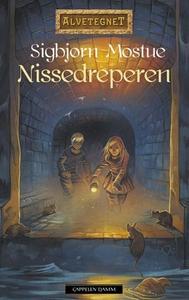 Nissedreperen (ebok) av Sigbjørn Mostue