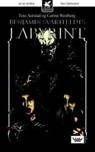 Benjamin Svartfeldts labyrint (ebok) av Tore