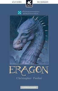 Eragon (ebok) av Christopher Paolini
