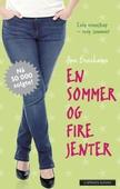 En sommer og fire jenter