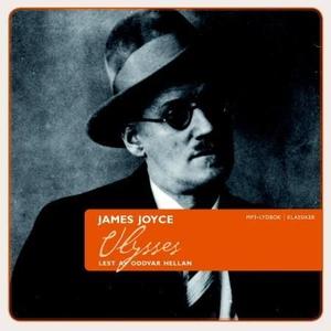 Ulysses (lydbok) av James Joyce