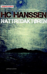Nattredaktøren (ebok) av H.C. Hanssen