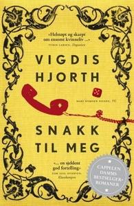 Snakk til meg (ebok) av Vigdis Hjorth