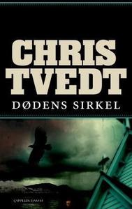 Dødens sirkel (ebok) av Chris Tvedt