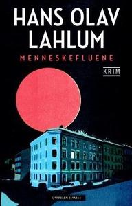 Menneskefluene (ebok) av Hans Olav Lahlum
