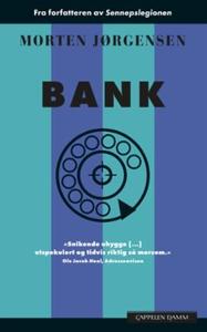 Bank (ebok) av Morten Jørgensen