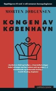 Kongen av København (ebok) av Morten Jørgense